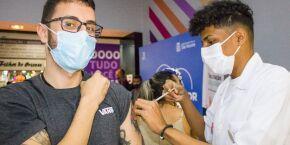 SV: Novo cronograma de vacinação contra a Covid passa a valer a partir desta sexta