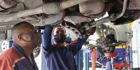Guarujá tem expressivo crescimento de empregos formais em julho