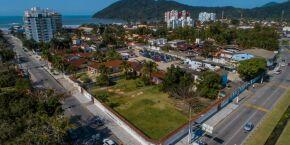 Prefeitura firma contrato de R$ 30 milhões para investir em obras de infraestrutura