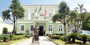 São Vicente inicia cadastramento de empresas para a Feira do Emprego 2021