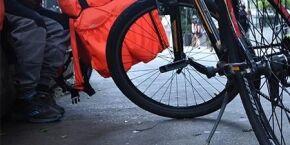 PG: Homem é linchado por ciclistas após roubar bicicleta de entregador