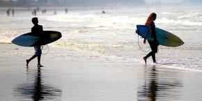 Abertas as inscrições para o Circuito Itanhaense de Surf 2021
