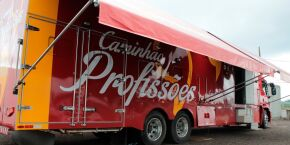Guarujá recebe caminhão do Instituto Mix de Profissões nos dias 22 e 23