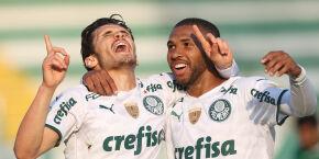 Com perspectivas distintas, Corinthians e Palmeiras disputam clássico na Neo Química Arena