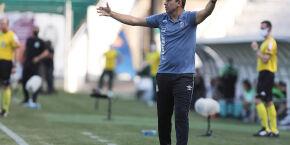 Sem vencer há oito partidas, Santos vai encarar Fluminense, São Paulo e Grêmio