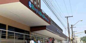 Hospital Don Domênico faz acordo com Ministério Público do Trabalho