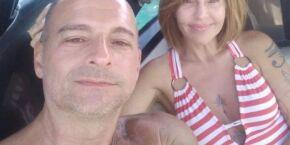 Corpo achado em praia é de empresário sumido desde agosto