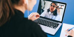 Agora vai: 9 dicas para mandar bem na entrevista de emprego online