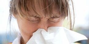 Lá vem a rinite! Primavera aumenta risco de doenças alérgicas e virais