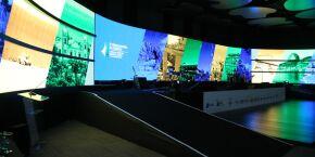 Presidente da Câmara de Dirigentes Lojistas Santos-Praia encerra Fórum pedindo inovação