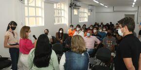 Em Santos, voluntários e entidades são homenageados por parceria em ações sociais
