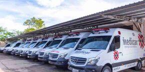Serviço de emergências médicas leva atendimento pré-hospitalar 24h a cidades da Região