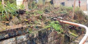 Cansadas de promessas, lideranças do Morro do Pacheco denunciam descaso