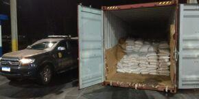 PF desarticula grupo ligado ao tráfico de cocaína para a África e cumpre mandados em Guarujá