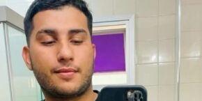 Brasileiro é achado morto com 13 tiros na fronteira com o Paraguai; bilhete foi deixado junto ao corpo