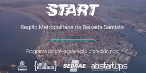 Em Santos, Sebrae faz parceria para ajudar a desenvolver startups na Região
