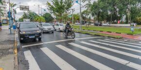 Semana Nacional do Trânsito: Bertioga realiza blitz educativa neste sábado (25)