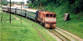 Conexão ferroviária do Porto deSantos é tema de audiência pública
