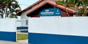 USF do Guapiranga será reinaugurada na segunda-feira (20)