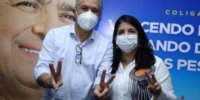Após prisão de Suman, vice-prefeita assume o Executivo de Guarujá