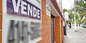 'É a hora de fugir do aluguel', afirma correspondente bancário