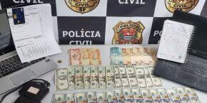 Polícia identifica associação que praticava exercício ilegal da medicina em Peruíbe