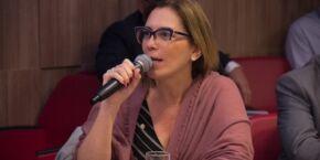Deputada pede R$ 10 milhões para aeroporto em Guarujá
