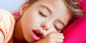 Especialista infantil alerta para perigos do ronco e respiração pela boca