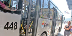 Guarujá: Vereador quer gratuidade no transporte público a jovens desempregados