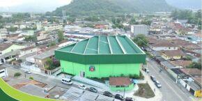 Cubatão vacina neste sábado (16) no Centro Esportivo Pita