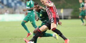 São Paulo sofre mais uma vez com 'síndrome do empate' no Brasileiro