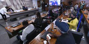 Na reta final, CPI expõe dramas das vítimas da pandemia