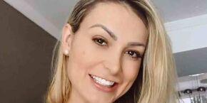 'Eu estava quase desistindo', diz Andressa Urach sobre transtorno de Borderline