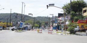 Atenção: Importante avenida de Guarujá passará por obras a partir de segunda (18)