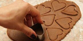 Quer o biscoito do Round 6? Aprenda truques com bicarbonato na cozinha