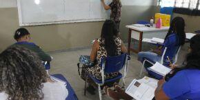 CEEJA: escola para jovens e adultos abre inscrições em Peruíbe