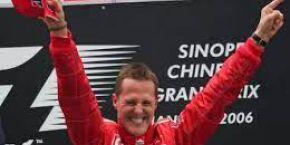 Piero Ferrari comenta estado de Schumacher: 'Ele não está morto'