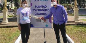 São Vicente realizará a 5ª edição do projeto 'Escuta Solidária' neste sábado