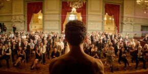 Indicado ao Oscar, 'O Homem que vendeu a sua pele' estreia no Brasil