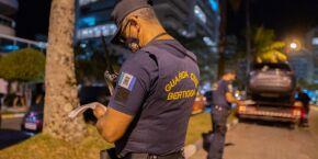 Bertioga prepara a força-tarefa 'Lei e Ordem' para intensificar ações durante o feriadão