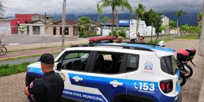 Segurança: PG terá força-tarefa no feriado da Padroeira do Brasil