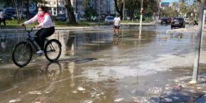 2021: Nível do mar está subindo além do previsto e Baixada Santista pode sofrer consequências