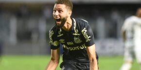 Em jogo truncado, Santos vence o Grêmio e sai da zona de rebaixamento