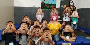 Santos inicia campanha de prevenção ao abuso sexual infantojuvenil