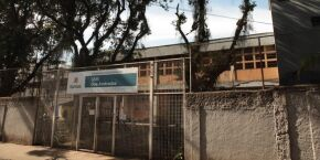 Obras na UME dos Andradas I e II, em Santos, devem começar no final de novembro