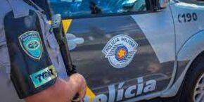 Perseguição termina com captura de procurado da Justiça em Guarujá