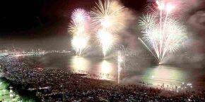 Baixada Santista ainda está 'dividida' sobre a festa de fim de ano