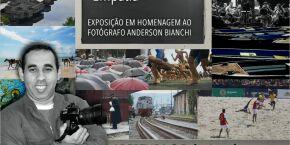 Exposição fotográfica abrirá retomada das atividades da Secult