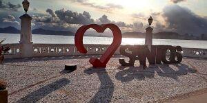 Santos completa 475 anos nesta terça-feira: veja fotos!