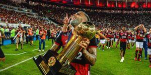 Flamengo conquista a Recopa Sul-Americana: veja as fotos